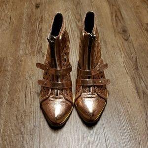 Michael Antonio Studio Ankle Boot